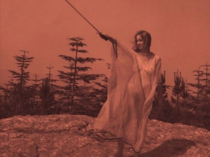 Unknown Mortal Orchestra, Swing Lo Magellan