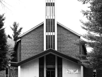 Smith Chapel, Simpson College