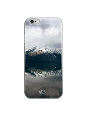 BrianBradleyMountainReflectioniPhone6Case